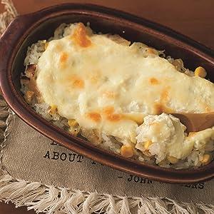 豆乳 グラタン 子ども 大好き おいしい 生クリームを使わない 生クリーム 使わない 牛乳 大豆製品 納豆 高野豆腐