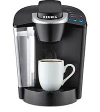 k-classic coffee maker, keurig coffeemaker, coffee machine, keurig brewer, k cup pod single serve