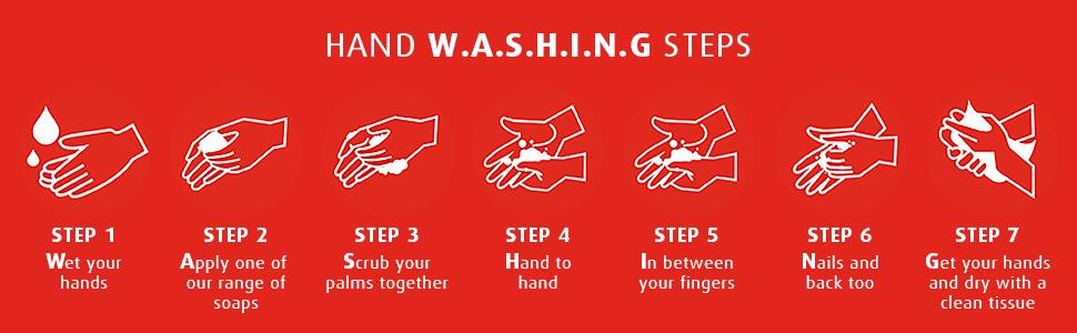 Lifebouy, hand wash, dettol