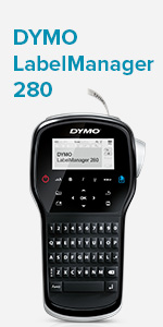 dymo 280 label maker