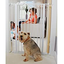 Bettacare Pet Gate With Cat Flap Effective Barrier For