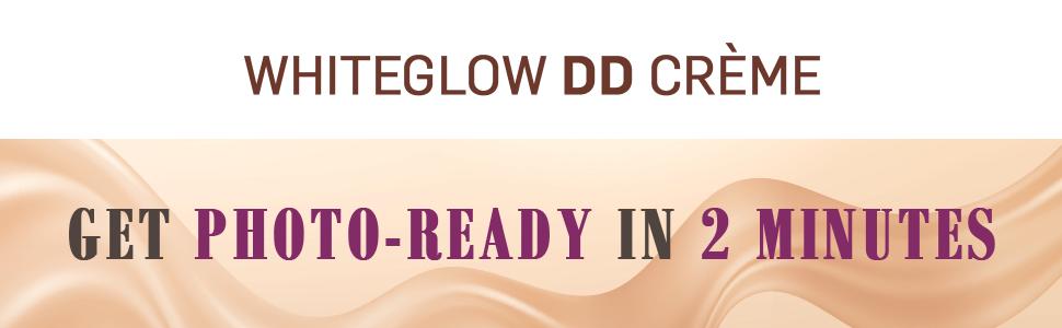 DD Cream Main Banner
