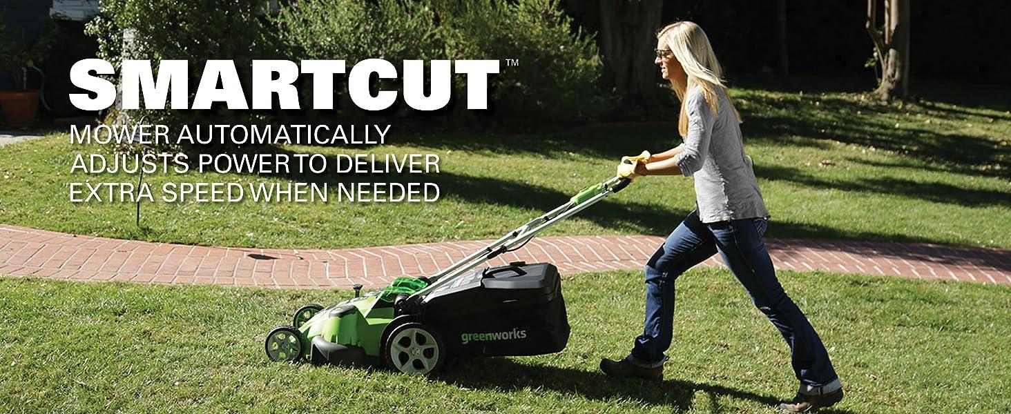 Smartcut technology