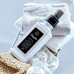いい香リン ランドリン 「香り」で体験するセレブ級の上質な生活