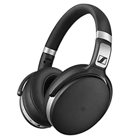 Scopri la HD 4.50BTNC Wireless di Sennheiser