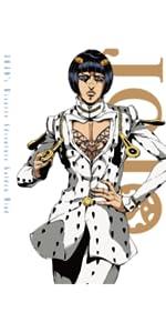 ジョジョの奇妙な冒険 黄金の風 Vol.2 (初回仕様版) (オリジナル手ぬぐい付)
