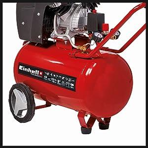 Einhell Compresor TE-AC 400/50/10 V