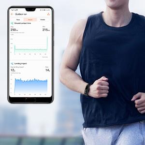 sports bracelet fitness tracker