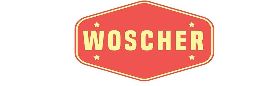 Woscher Logo
