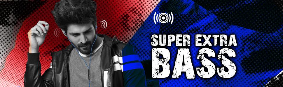 Super Extra Bass