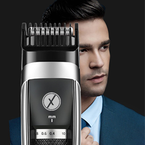 Xmate Juno Corded/Cordless Trimmer