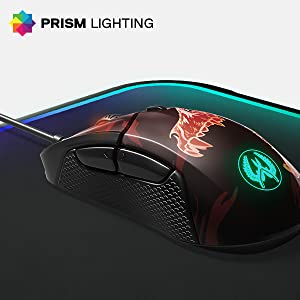 SteelSeries Rival 310 Howl Edition Gaming Mouse