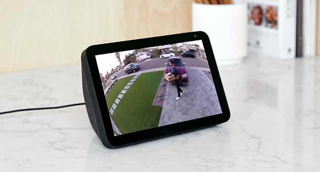 arlo, essential, Alexa, Amazon Alexa, smart home, security camera