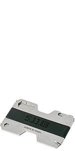 5.11 Steel Jacket Wallet Multitool Multipurpose
