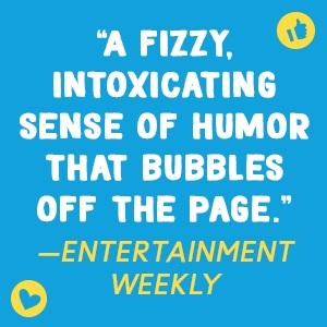 Take a Hint Dani Brown, Entertainment Weekly
