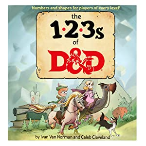 123s of DND