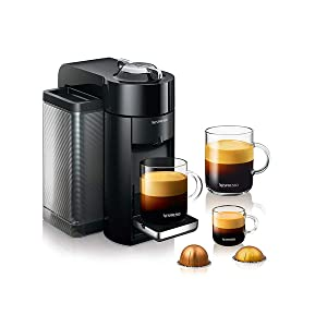 delonghi nespresso coffee makers