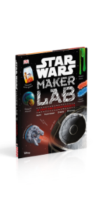makers lab book for kids science experiments and activities
