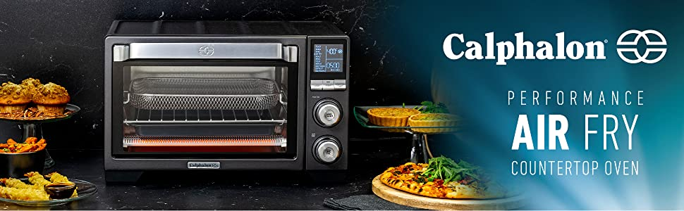 Calphalon Performance Air Fry Countertop Oven