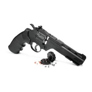 Crosman CO2 Vigilante Air Pistol Pellets BBs
