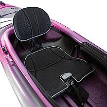 Phase 3 Airmax Seat