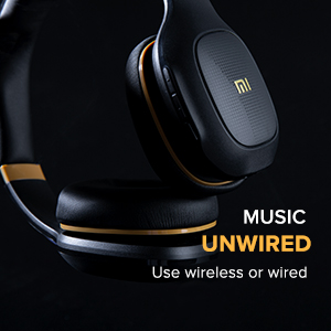 Wired headphone, wireless headphone