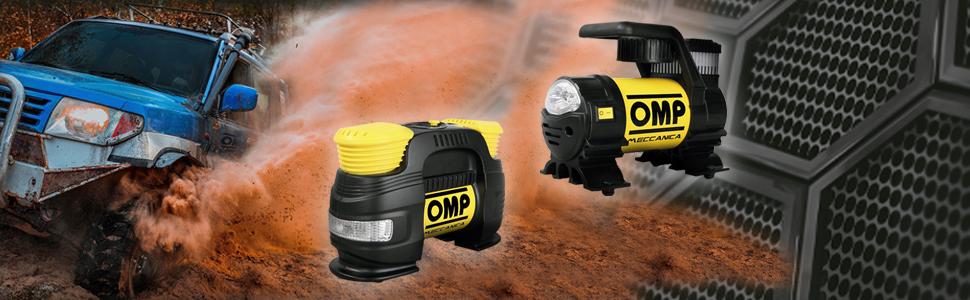 Omp OMP1043 Speed Funda Volante de Vinilo