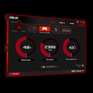 ASUS, ROG, GeForce, RTX, 2080