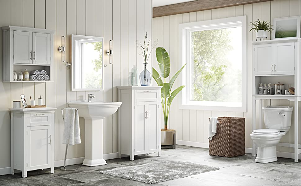 somerset collection bathroom set