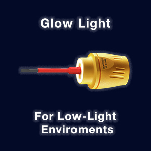 Glow Light: For Low- Light Environments