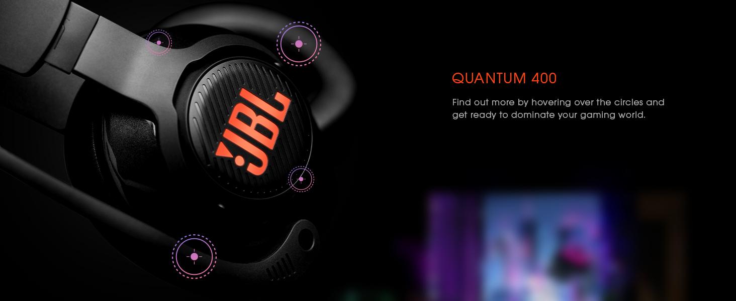 Quantum 400