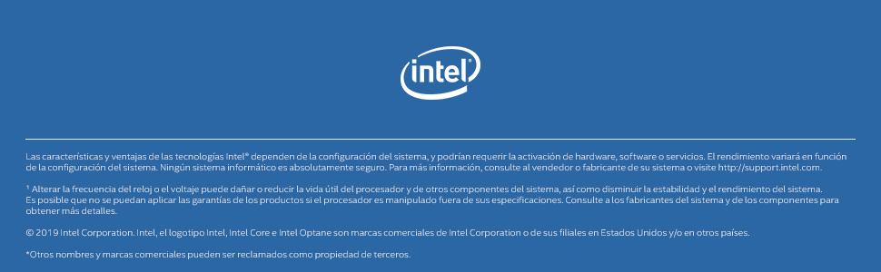Procesador Intel Core i5 8500
