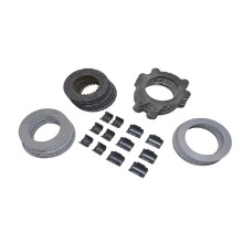 Yukon Gear /& Axle Carbon Clutch Kit with 14 Plate for Ford 10.25//10.5 Positraction YPKF10.25-PC-14