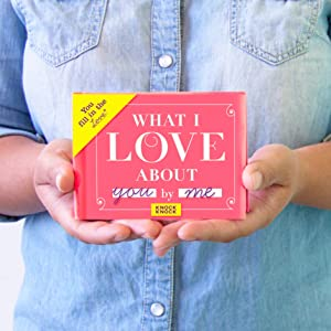 knock knock what i love about you book pdf