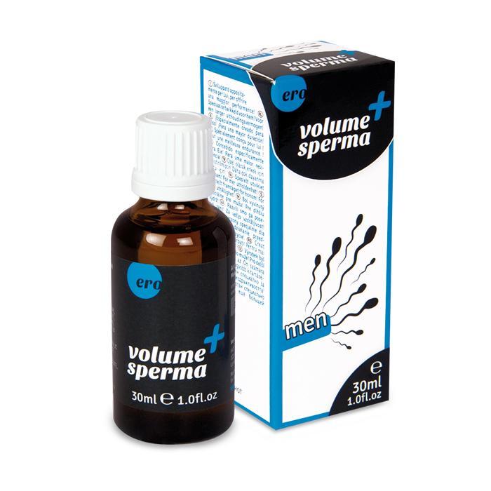 Inhaltsstoffe Sperma