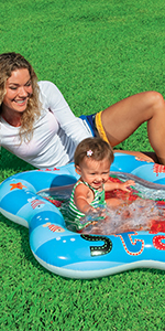 Intex Lil' Star Baby Pool