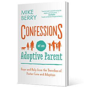 Review: Confessions of an Adoptive Parent