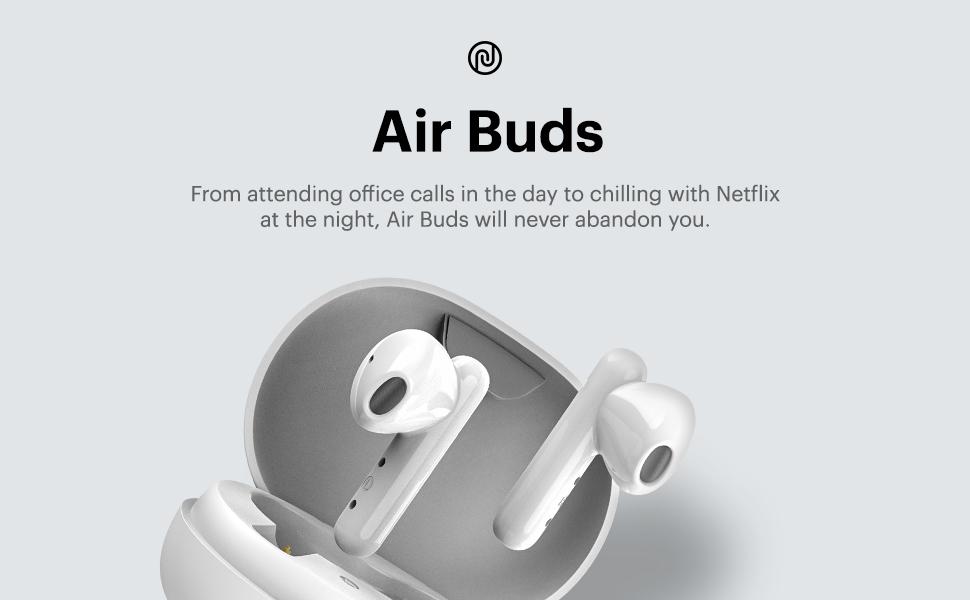 Air Buds