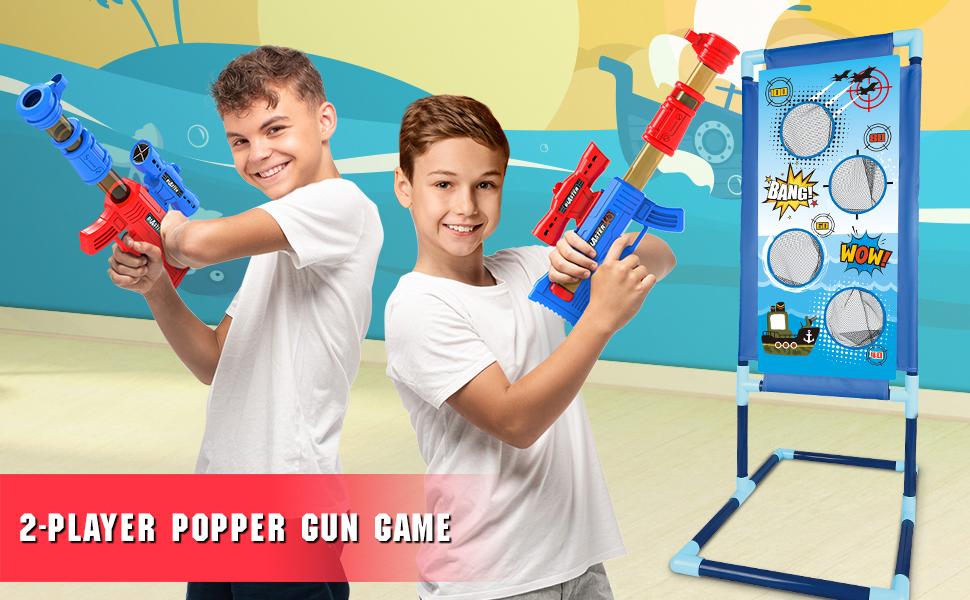 scoring targets