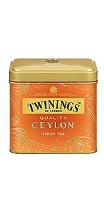 トワイニング 紅茶 リーフティー