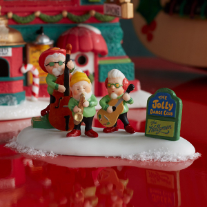 Department 56 North Pole Series Meticulously Crafted