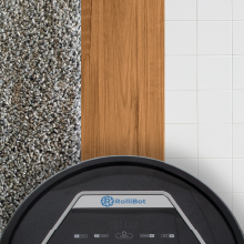 robot vacuum robotic automatic floor cleaning sweep mop quiet cleaner hardwood hard wood tile