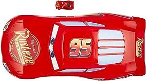 Amazon.com: Disney Pixar Vehículo McQueen de Cars 3 ...