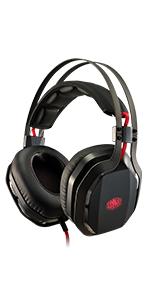... MasterPulse Pro Over-Ear