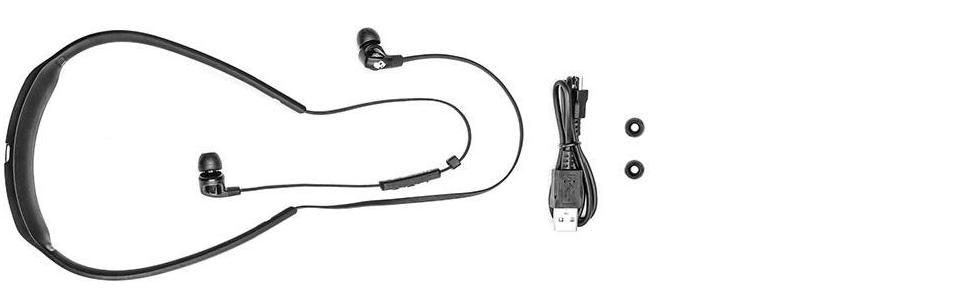 skullcandy headphones with microphone for sport wireless sweat resistance sweatproof