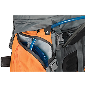 Lowepro Lp37231 Pww Powder Bp 500 Aw Outdoor Backpack Camera Photo
