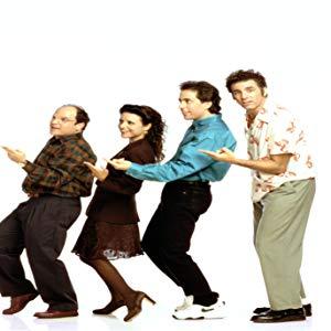 Seinfeld Complete TV Series