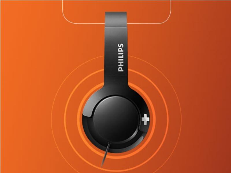 Headphone Philips, Headphone