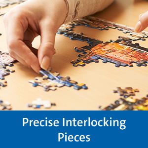 Jigsaw Puzzles, Adult Puzzles, 500 piece puzzles, high quality puzzles, Ravensburger puzzles