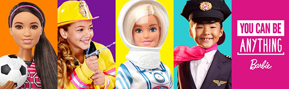 barbie careers